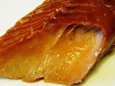 Seafood News: Easy Smoked Fish Recipe