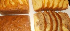 Duo Cake: Speculaascake En Appel-kaneelcake recept | Smulweb.nl