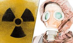 Russia sparks nuclear alert as radioactive cloud spreads over Europe #world #news