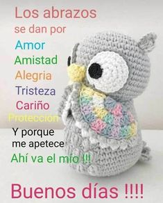 Best Ideas for funny good morning quotes kitty Funny Good Morning Quotes, Good Day Quotes, Morning Greetings Quotes, Good Morning Messages, Good Morning In Spanish, Good Morning Good Night, Spanish Inspirational Quotes, Spanish Quotes, Walmart Kids