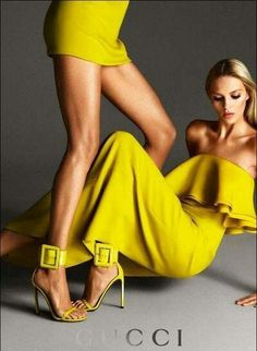 .Add some sunshine to your wardrobe and shop all things YELLOW