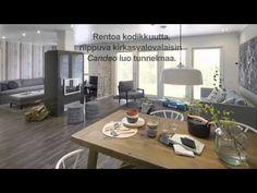 Kodin1, Videopoiminta: Ainoakoti HauHaus, Kodin Ykkösen Jyväskylän Asuntomessujen 2014 #elamanikoti