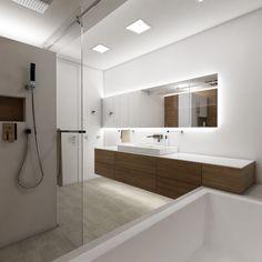 Bathroom - http://kunertdesign.com/bathroom.html?utm_source=PN&utm_medium=elloknet&utm_campaign=SNAP%2Bfrom%2BHome+Design+Gallery