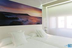 Habitación ¿estándar? Hotel VP El Madroño