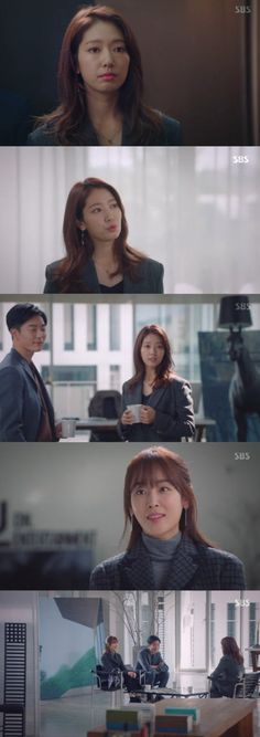 [Spoiler] Added episodes 21 and 22 captures for the #kdrama 'The Temperature of Love'