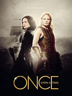 Once Upon A Time - Saison 3 - http://streaminghd.fr/once-upon-a-time-saison-3/