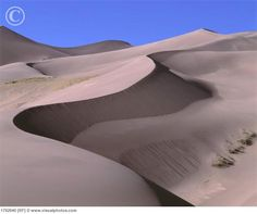 Great Sand Dunes National Monument  CO