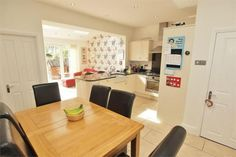 4 bedroom terraced house for sale in Durban Road, Beckenham, Kent - Rightmove. Property For Sale, Corner Desk, Kitchen, House, Furniture, Home Decor, Cuisine, Homemade Home Decor, Corner Table