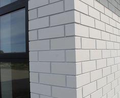Midland Brick - Euro Modus Nieve