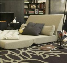 Modern Comfortable Sofa Beds