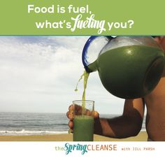 Are You Ready? To feel lighter, healthier & have more energy? Spring Cleanse 2015 Learn more: foodforhealth.net/the-spring-detox