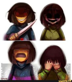 Oh my fucking god this is the best undertale fans art piece