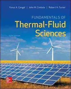 Solution manual for fox and mcdonalds introduction to fluid books type pdf fundamentals of thermal fluid sciences pdf epub mobi by yunus cengel online for free fandeluxe Images