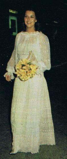 1977 Princesa Carolina