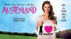 AUSTENLAND || A SONY PICTURES CLASSICS RELEASE