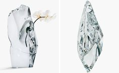 Crystal giant Swarovski is throwing open the doors of its glistening workshop for a special collaboration. Ahead of this year's London Design Festival, it has invited design duo Fredrikson Stallard into the guts of its production process to create besp...