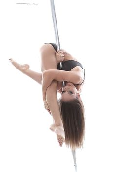 Pole Picture of the Day: Bad Kitty USA Brand Ambassador Marion Crampe. Photo by Photography|Don Curry #BadKittyPride #BKPPOD #PoleWear #TheOriginalPoleWear Submit your photos here: www.badkitty.com/submit