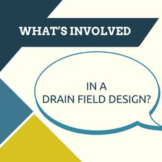 Drain Field Services Ensure Your Septic System Is