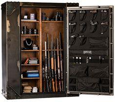 Rhino Ironworks AIW7256X Gun Safe - Rhino Ironworks Gun Safes