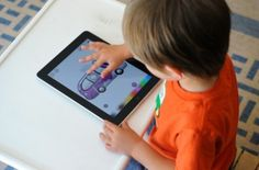 How to easily childproof your iPad.