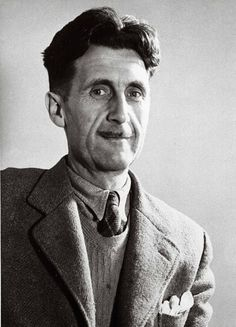 George Orwell's Letters Fill Out a Complex Personality