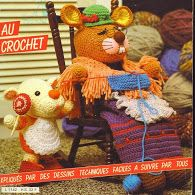 Crochet dor 70 Animaux Rigolo Amigurumi For Beginners, Amigurumi Tutorial, Amigurumi Toys, Baby Disney, Giraffe, Free Pattern, Bunny, Geek Stuff, Crochet Hats