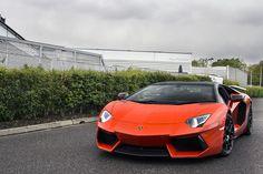 Lamborghini #Aventador #LP760-2 #Oakley #Design