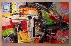 Tableau du New Hotel Saint Lazare Painting, Art, Board, Art Background, Painting Art, Kunst, Paintings, Performing Arts, Painted Canvas