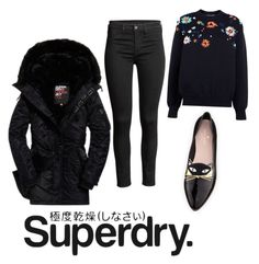 Designer Clothes, Shoes & Bags for Women Superdry, Victoria Beckham, Kate Spade, Cover Up, Shoe Bag, Polyvore, Jackets, Stuff To Buy, Shopping