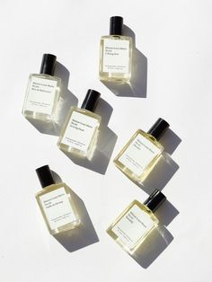 Maison Louis Marie - Perfume Oil - All Scents