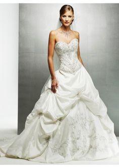 48 best fashion weddingdress images on Pinterest | Alon livne ...
