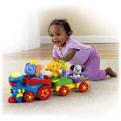 Disney Baby Amazing Animals Sing-Along Choo-Choo - Fisher-Price Online Toy Store Baby Singing, Preschool Toys, Toys Online, Parent Gifts, 1st Christmas, Baby Disney, Toy Store, Fisher Price, Baby Gear