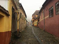Traveling Through Transylvania With 'Dracula' as a Guide | Atlas Obscura