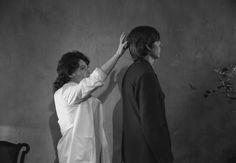 THE MIRROR (1975, Andrei Tarkovsky) / Cinematography by Georgi Rerberg