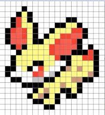 Pokemon dedenne 1000 images about dedenne on pinterest - 1000 Images About Pikel On Pinterest 8 Bit Pixel Art