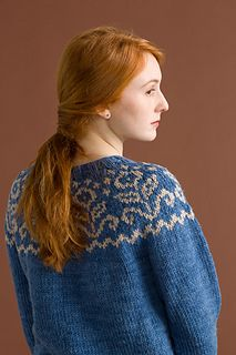 The same soft washable wool fiber as Liberty Wool but in a quicker to knit gauge, Big Liberty Wool has a subtle tone-on-tone dye effect for a hand dyed look. Crochet Cardigan, Knit Crochet, Icelandic Sweaters, Knit Sweaters, Classic Elite Yarns, Fair Isle Pattern, Sweater Design, Knitting Designs, Knitting Patterns