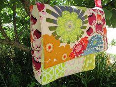 summer totem purse