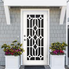 46 best premium aluminum security doors images aluminium doors rh pinterest com
