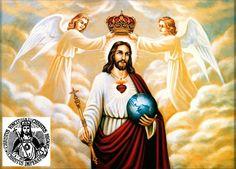 Catolicidad: ¡CRISTO VENCE!, ¡CRISTO REINA!, ¡CRISTO IMPERA!