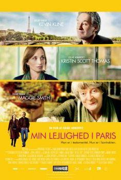 Film. Min lejlighed i Paris 150114 IMH SBL