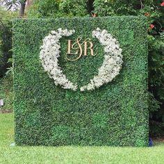 Flower Wall Backdrop, Wall Backdrops, Wedding Backdrops, Artificial Topiary, Artificial Flowers, Fence Screening, Outdoor Walls, Hedges, Garden Wedding