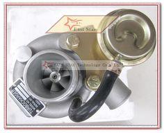 TD03 49131-02030 1G770-17012 Oil Cool Turbo Turbocharger For Kubota Earth Moving Industrial Excavator V2003T F2503-TE-C Gaskets #Affiliate