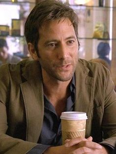 LOST: Desmond Hume The accent just gets me...