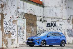 Totalcar - Tesztek - Bemutató: Kia Ceed – 2018. Car, Automobile, Autos, Cars