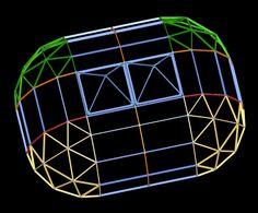 Octa Dome 4 Extensions