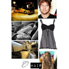 """""""Bedtime With Hubby!!!!"""" by alyssaclair-winchester on Polyvore"""