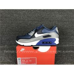 on Nike Air Max 90 Mens UK in the shop.We guarantee that the shoes you buy are authentic, and we also offer you free home delivery. Blue Grey, Black And Grey, Gray, Air Max 1, Nike Air Max, Runing Shoes, Air Max Sneakers, Sneakers Nike, Sort