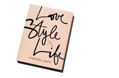 książka Love Style Life Book ✔