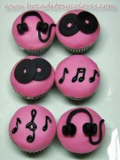 la musica alimenta!