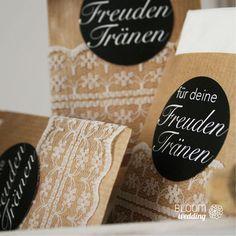 Arbeiten - BLOOM wedding